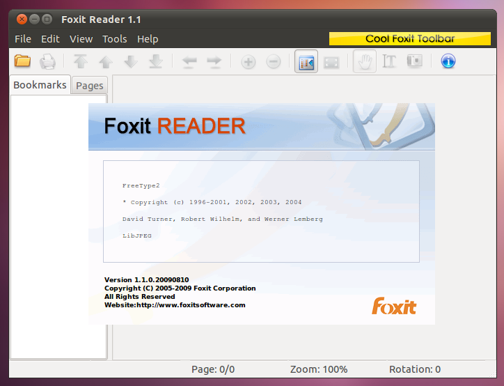 download acrobat reader ubuntu