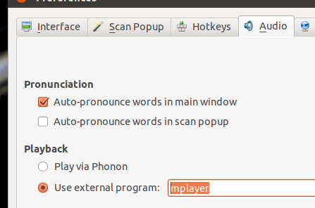 How to Easily Setup a Dictionary in Ubuntu Linux?