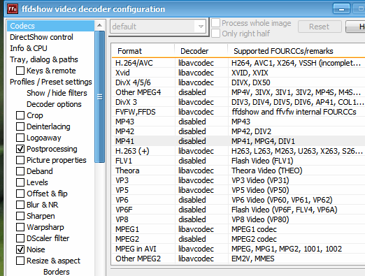 How to Enhance Audio & Video Quality in K-Lite Codec Pack?