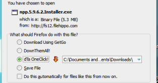 advanced manager addon for firefox downthemall