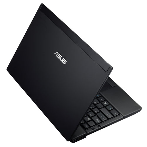 asus b23 e notebook top image