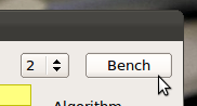 benchmark-and-testing