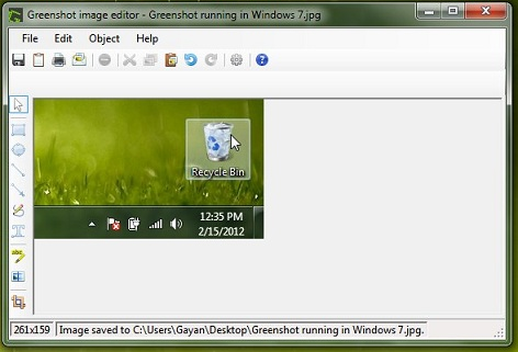 Greenshot: Screenshot Taker for Windows (with Mouse ...