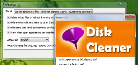 Preferences-window-DClean