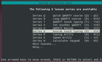 3f34ccd4d95 gtypist: Powerful Typing Tutor for Ubuntu Linux