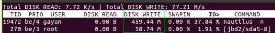 iotop-showing-disk-read-write-usage