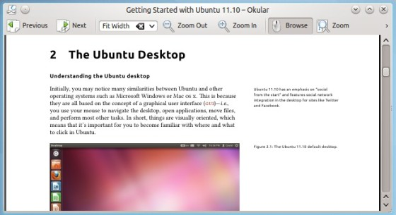 Customizing-applications-Okular-in-this-instance-in-KDE-is-easy