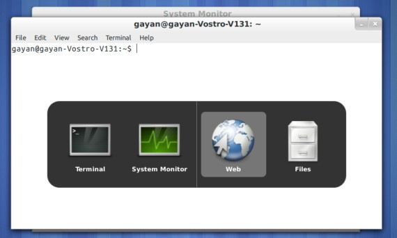 Switching-between-application-windows-using-alt-tab-method-in-Gnome-Shell