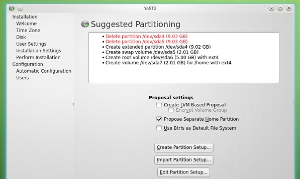Partition-setup-in-openSUSE-12.2