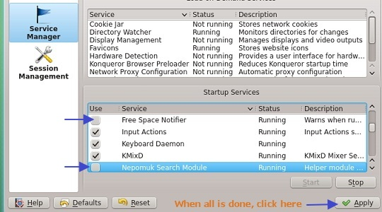 Removing-system-services-in-KDE-4.8.4