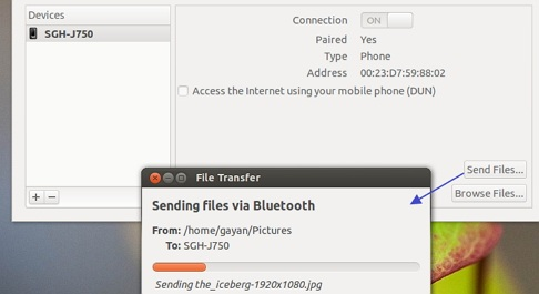 Transferring-a-file-to-a-phone-using-Bluetooth-in-Ubuntu-12.04