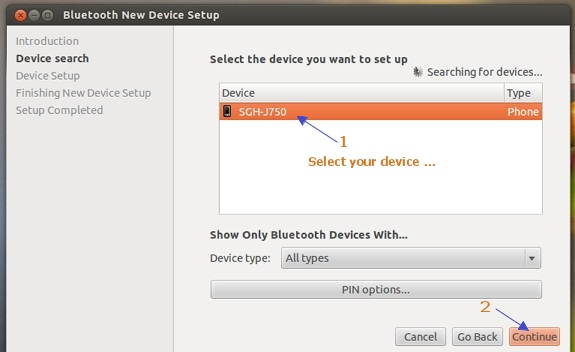 Ubuntu-discovering-Bluetooth-powered-devices