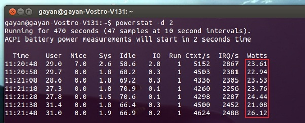 Power-usage-whiel-VLC-playing-a-HD-video-in-Ubuntu-without-CPU-throttling