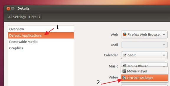 Making-Gnome-Mplayer-the-default-video-player-in-12.10