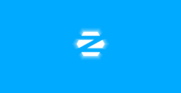 'Zorin OS 8' Boot Screen