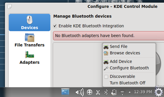 Bluetooth-issue-on-Netrunner-14