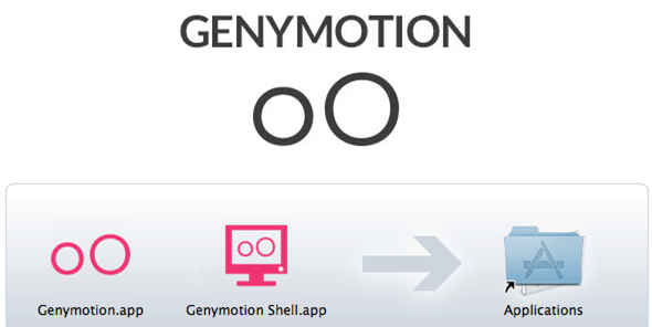 genymotion installer Yosemite