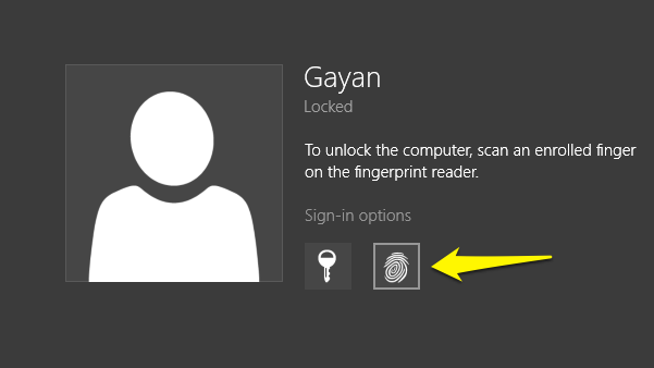 Make Validity Fingerprint Sensor (5011) Work on Windows 8 1 [How to]