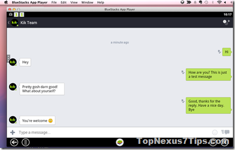Kik for PC and Mac,Install Kik Messenger for PC On Windows ...