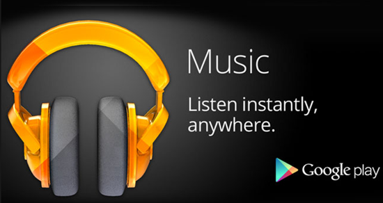 Free Music Apps for Android Google Play