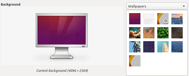 Default wallpapers of Ubuntu 15.10