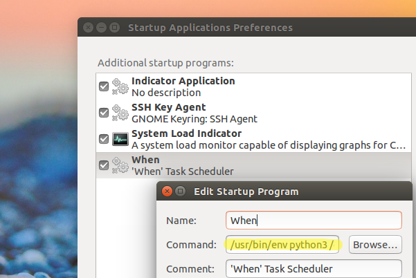 Adding-When-task-scheduler-to-Ubuntu-15.10s-startup