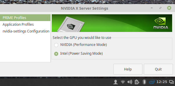 Linux mint install ati video driver amd
