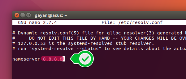 Top Five Systemd Resolved Dnsmasq Ubuntu 18 04 - Circus