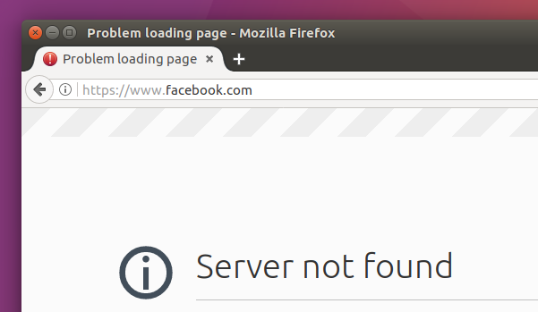 Websites Not Loading Dns Issue After Installing Ubuntu 17 04 Fix