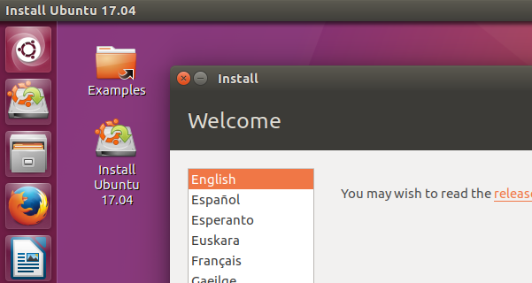 Ubuntu-17.04-installer-in-action