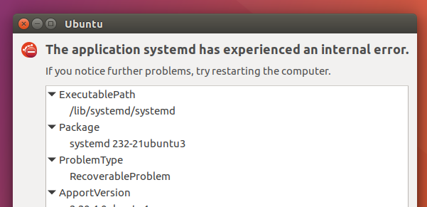 systemd-crash-in-Ubuntu-17.04