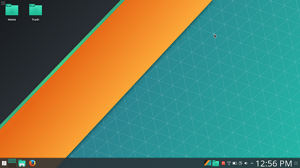 Manjaro 17 0 2 KDE Review: Looks Gorgeous, Responsive & Power