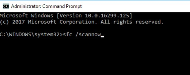 Scan-for-disk-errors